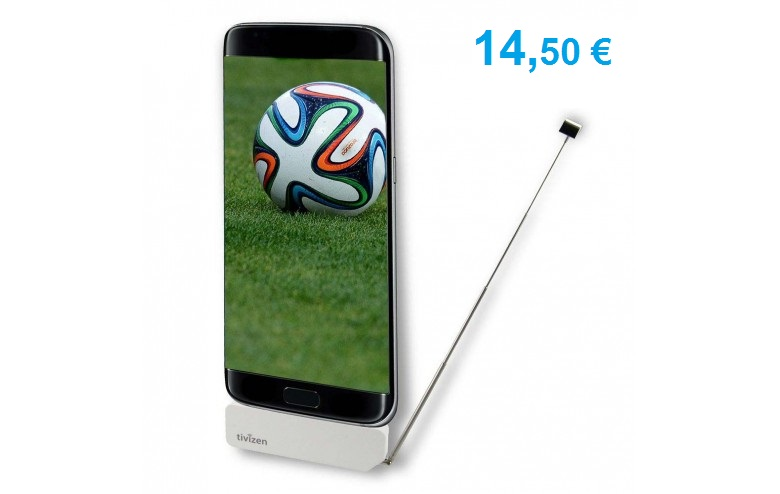 TV TUNER TIVIZEN PICO ANDROID 2 APROTECH