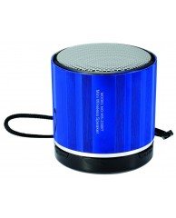 WSTER WS-231BT Mini Bluetooth Blue