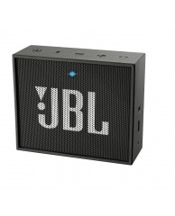 JBL GO2 Bluetooth Speaker Black