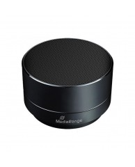 MediaRange Portable Bluetooth Speaker