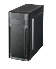SUPERCASE F55 MidiTower
