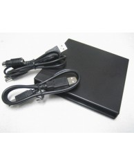 Slim Portable Optical Drive, DVD-RW 6x, Blu-ray, USB 2.0