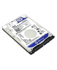 Western Digital 500GB 2.5'' (Blue)