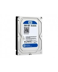 "Western Digital WD2500AAKX 250GB 7200 RPM 3.5"" Mεταχ/νος"