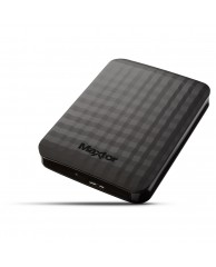 MAXTOR M3 500GB USB 3.0 (Black)
