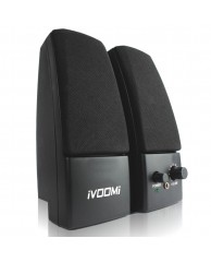 iVOOMi Multimedia Stereo ηχεία