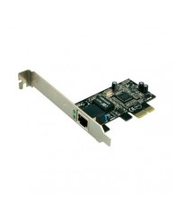 Logilink PC0029A PCIe Ethernet Card 10/100/1000