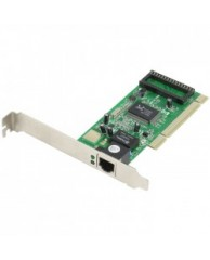 Konig Ethernet PCI, 10/100/1000 Mbps