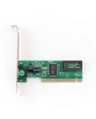 GEMBIRD PCI Fast Ethernet Card Realtek chipset 10/100