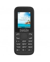 Alcatel Onetouch 1052G Black