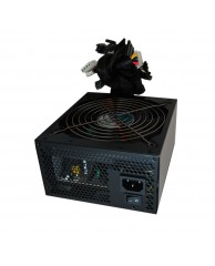 ALLIED/SOLYTECH Power Supply 550W PFC
