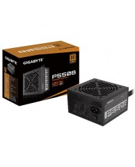 GIGABYTE 550W 80+Plus Bronze