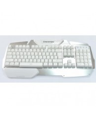 Keyboard Aluminium Zeroground KB-2200G SHOYEN