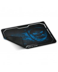 Spirit of Gamer Gaming Mousepad Blue Victory King size 435 x 323 x 3 mm