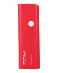 Power Bank Remax 10000mAh JANE Red PPL-9