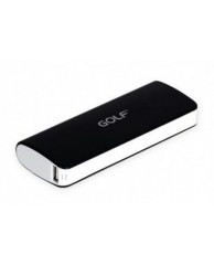 GOLF Power Bank Tiger 27 10000mAh, 1x output, Black