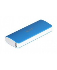 GOLF Power Bank Tiger 27 10000mAh, 1x output, Blue