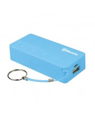 MSONIC Power Bank MY2580B 5000mAh, 1x Output, Blue