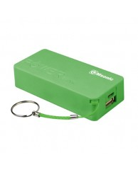 MSONIC Power Bank MY2580E 5000mAh, 1x Output, Green