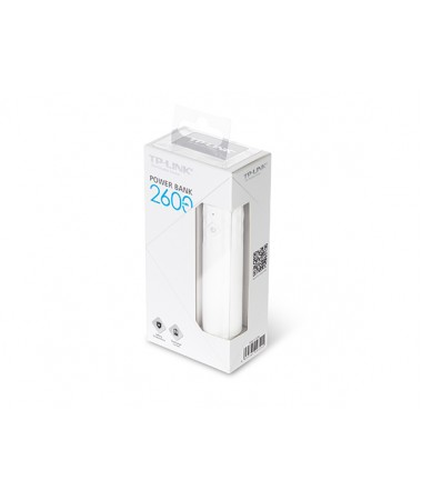 TP-LINK Power Bank 2600mAh