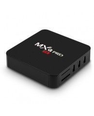 MXQ Pro 4k Android Internet-TV Box