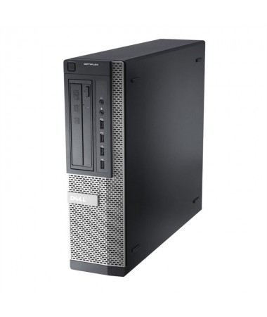Dell Optiplex 790 Intel i3-2120 Win 7