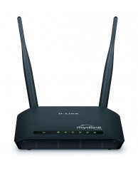 DLINK ROUTER DIR-605L CLOUD WIRELESS N 300