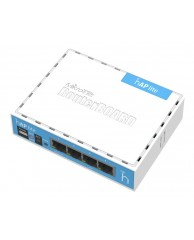 MIKROTIK Router/Access Point RB941-2n