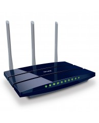 TP-LINK 450Mbps Ασύρματο N Gigabit Router - TL-WR1043ND
