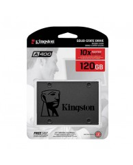 Kingston SSD SA400 SATAIII 2.5'' 120GB