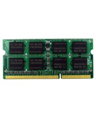 MAJOR Μεταχειρισμένη RAM SO-dimm (Laptop) DDR3, 1GB, 1333mHz PC3-10600