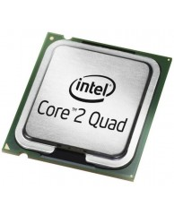 INTEL Μεταχειρισμένος CPU Core 2 Quad Q6600, 2.4GHz, 8M Cache, LGA775