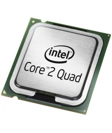 INTEL Μεταχειρισμένος CPU Core 2 Quad Q9505, 2.83GHz, 6M Cache, LGA775