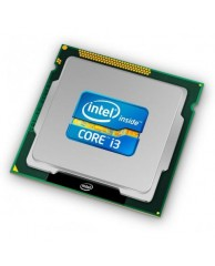 INTEL Μεταχειρισμένος CPU Core i3-540, 3.06GHz, 4M Cache, LGA1156