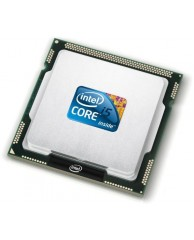 INTEL Μεταχειρισμένος CPU Core i5-660, 3.33GHz, 4M Cache, LGA1156
