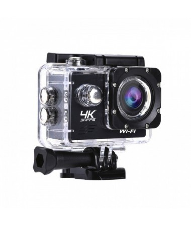 SENSO AT-30S Action Camera 4K WiFi