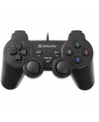 Defender Omega Wired gamepad PC