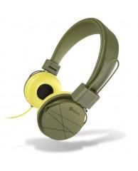 Meliconi SpeakStreet Headphones with Microphone