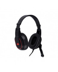 TRACER GAMING HEADSET GAMEZONE RADIAN RGB FLOW