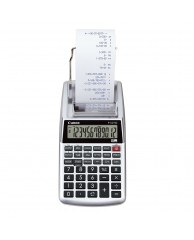 CANON P1DTSCII ROLLER PRINT CALCULATOR 12-DIGIT