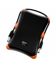 "SILICON POWER ARMOR 30 θήκη HDD 30 2.5"", USB 3.1, shockproof"