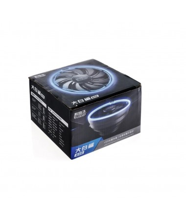 PcCooler Low Profile ψύκτρα LGA775/115X/AM2/AM2+/AM3/FM1/AM4