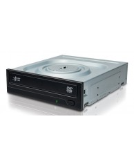 ASUS DVD-RW 24D5MT, 24x, SATA, Black, bulk