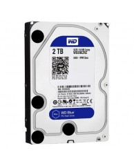 Western Digital 2 TB Blue 3.5""