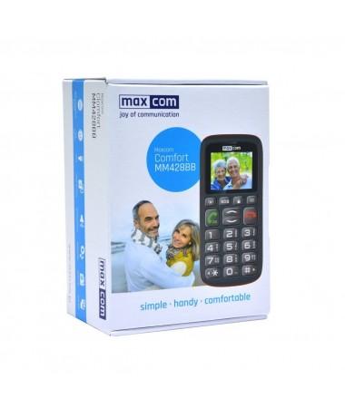 """Maxcom MM428BB (Dual Sim) 1.8"""""""
