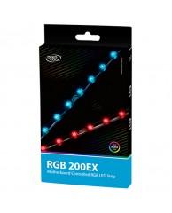 DEEPCOOL RGB 200 EX