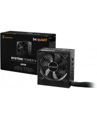 BEQUIET PSU SYSTEM POWER 9 600W BN24