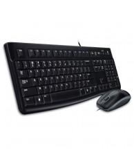 LOGITECH Keyboard/Mouse MK120