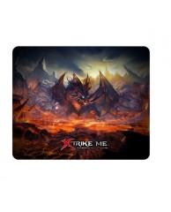 Xtrike Me MP-002 Mousepad 32 x 27 x 0.2 cm