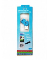 OTG Smart CardReader
